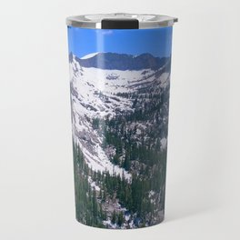 Sequoia National Park - Southern Sierra's Travel Mug