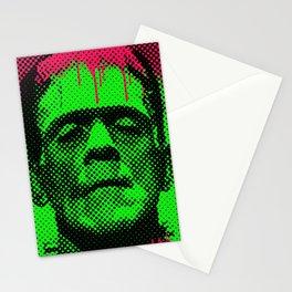 drippy Frank Stationery Cards