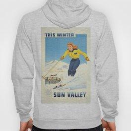 Sun Valley Hoody