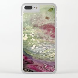 Ovion Clear iPhone Case
