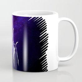 Cosmos Boy Coffee Mug