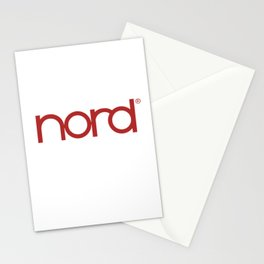 Nord Stationery Cards