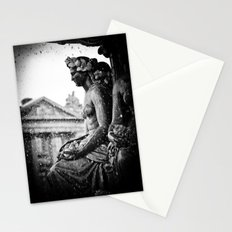 Place de la Concorde Fountain, Paris, France Stationery Cards