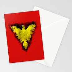 Phoenix - X-Men Stationery Cards