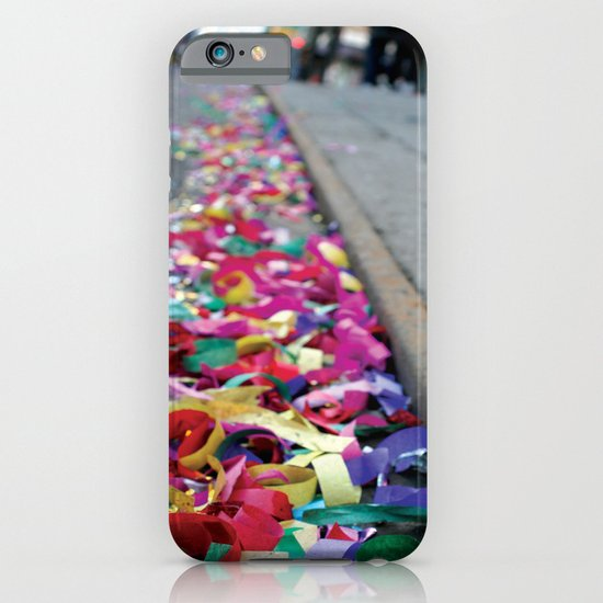 Chinese New Year iPhone & iPod Case