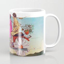 Harold and Maude Coffee Mug