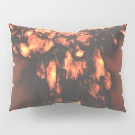A nuclear explosion Pillow Sham