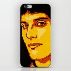 F. M. iPhone & iPod Skin