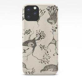 Neuron Cells iPhone Case