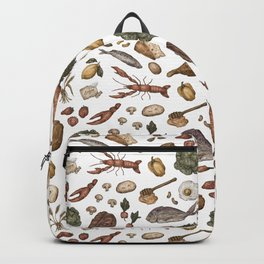 Food Backpack