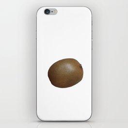 Kiwi Solo iPhone Skin