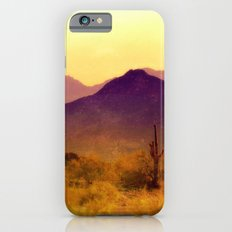 Painted Desert Slim Case iPhone 6s