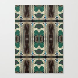 Runwayz for Dayz Canvas Print