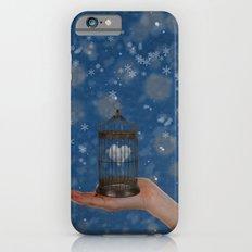 Love is a cloud Slim Case iPhone 6s