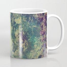 Purple-blue thingy Coffee Mug