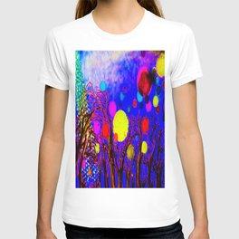 midnight orbishower T-shirt
