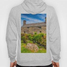 Quaint Welsh Cottage Hoody