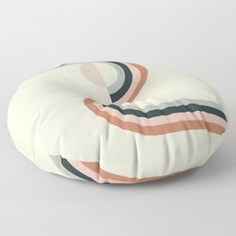 olympic Floor Pillow