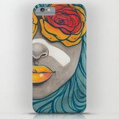 Indigo Slim Case iPhone 6 Plus
