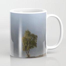 Beautiful dripping fragments Coffee Mug