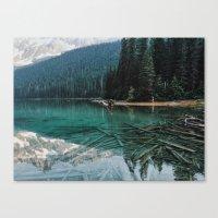 montana Canvas Prints featuring Montana  by Joe Greer