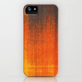 SCRATCHES / Five iPhone Case