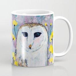 Wild Side Owl Coffee Mug