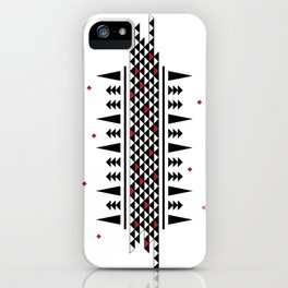 Christmas Sweater 02 iPhone Case