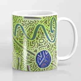 RAYCLEST 3 Coffee Mug