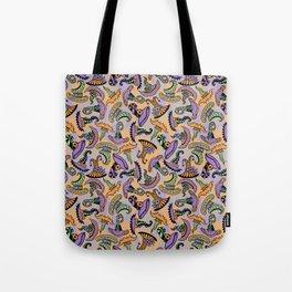 Mad Hatties Tote Bag