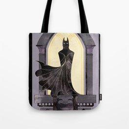 Gothic Justice Tote Bag