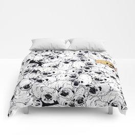 phug life! Comforters
