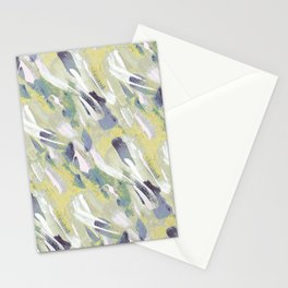 Playing with Paint Stationery Cards