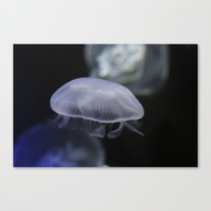Angels of the sea's Canvas Print