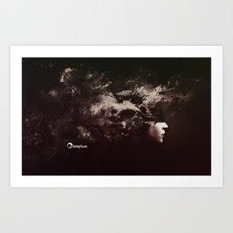 Origination Art Print