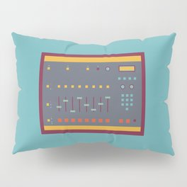 EMU SP1200 Sampler Pillow Sham
