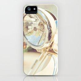 Sunny Ride iPhone Case