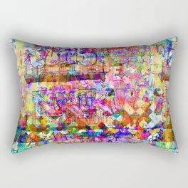 20180405 Rectangular Pillow