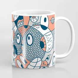 2051 Coffee Mug