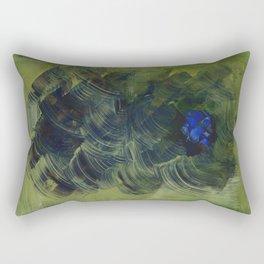 Aunt Rachel's Secret Rectangular Pillow