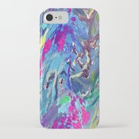 fairy iPhone & iPod Cases featuring Fairy by Lizzshop