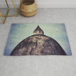 Stupa Rug