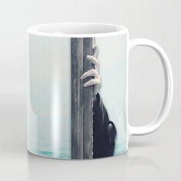 The end of summer ... Coffee Mug
