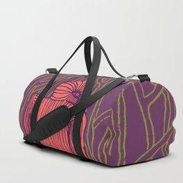 Thinking Creature Duffle Bag