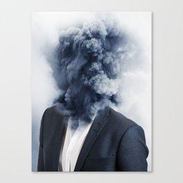 Business Canvas Print