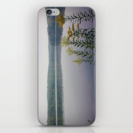 Moon Lake Park  iPhone & iPod Skin