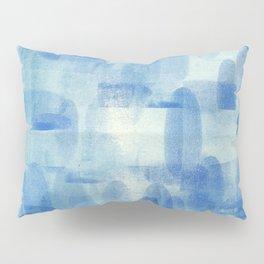Blue Lyric 2 Pillow Sham