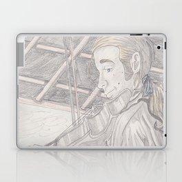 The Fiddler Laptop & iPad Skin