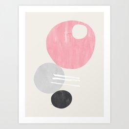 Ceros Art Print