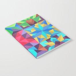Bright Desert Quilts Notebook